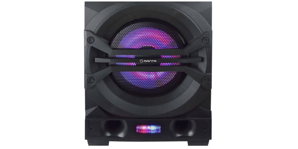 comprar altavoz karaoke spk5006 phantom