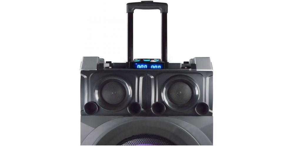 oferta altavoz karaoke spk5006 phantom