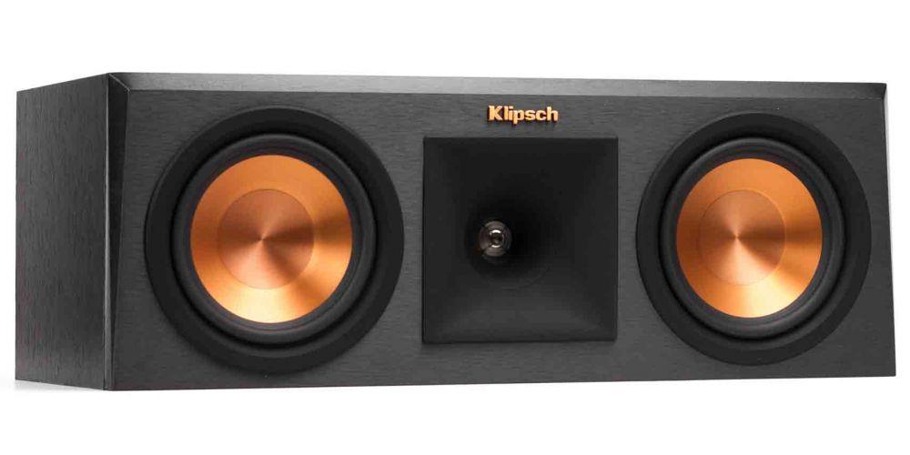 KLIPSCH RP-250C Ebony Central