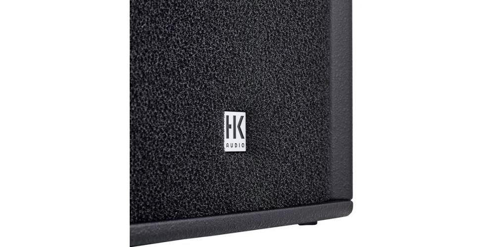 hk audio premium pro 12 d logo