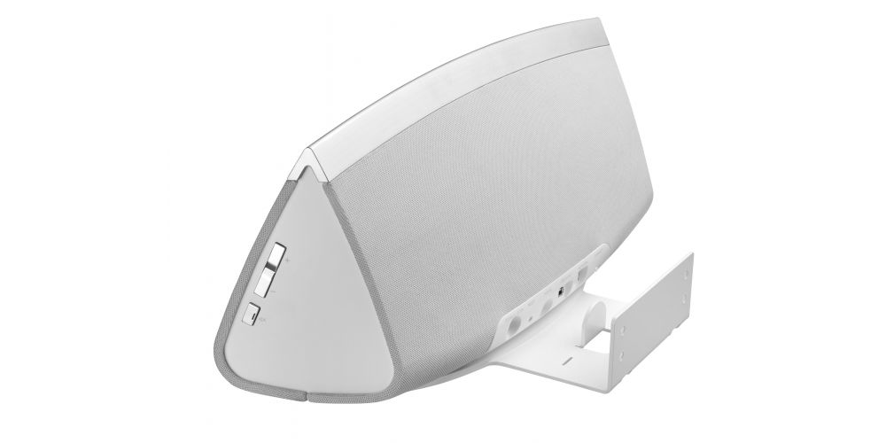 heos 7 wall bracket white.
