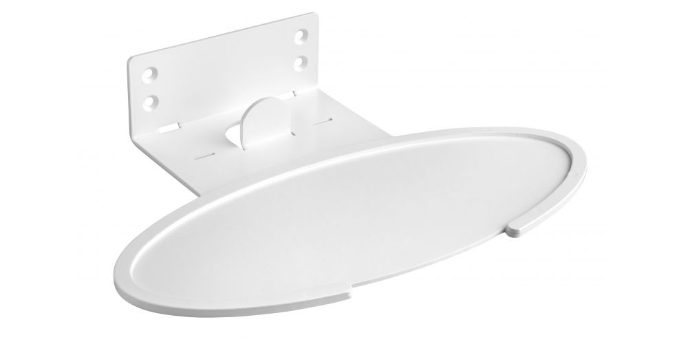 heos 7 wall bracket white