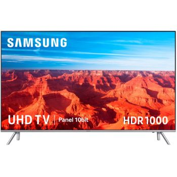 "SAMSUNG UE49MU7005 Tv Led UHD 4K 49"" Smart Tv"