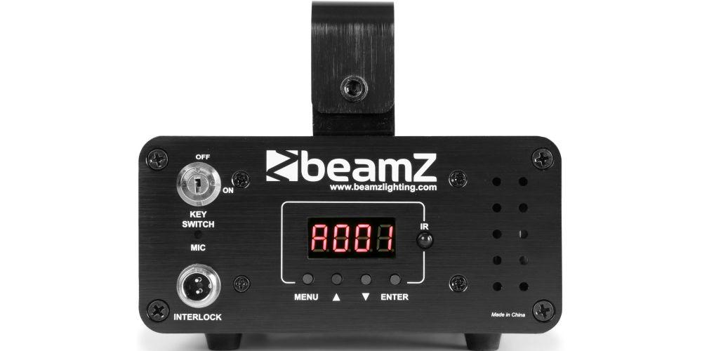 comprar Beamz Surtur II Doble Laser RG Gobo