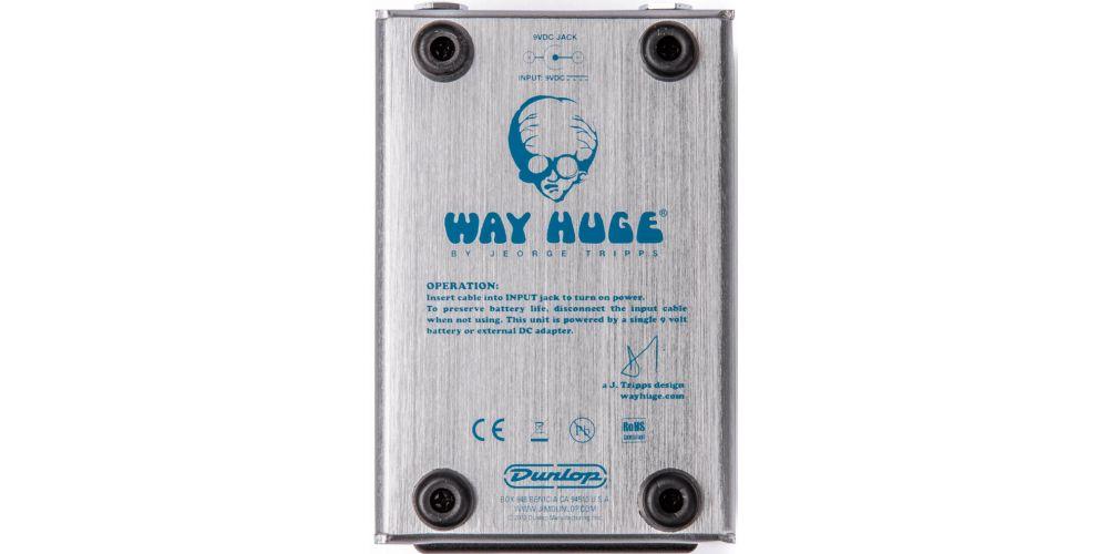 Comprar Dunlop MWHWHE702S pedal