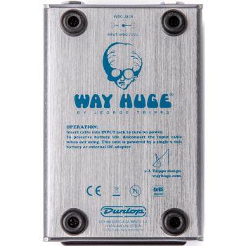 Dunlop MXR WHE702S Pedal DELAY ECHO PUSS - ANALOGICO