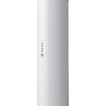LD SYSTEMS MAUI 5 GO Blanco Sistema PA con Bateria