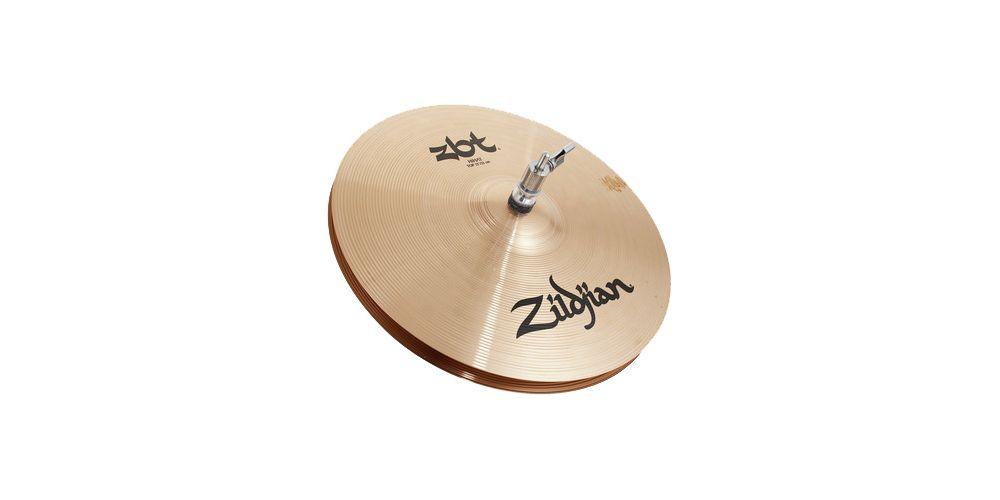 Comprar Zildjian 14 ZBT Hi Hat