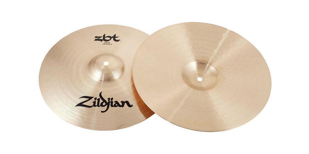 Low Cost Zildjian 14 ZBT Hi Hat