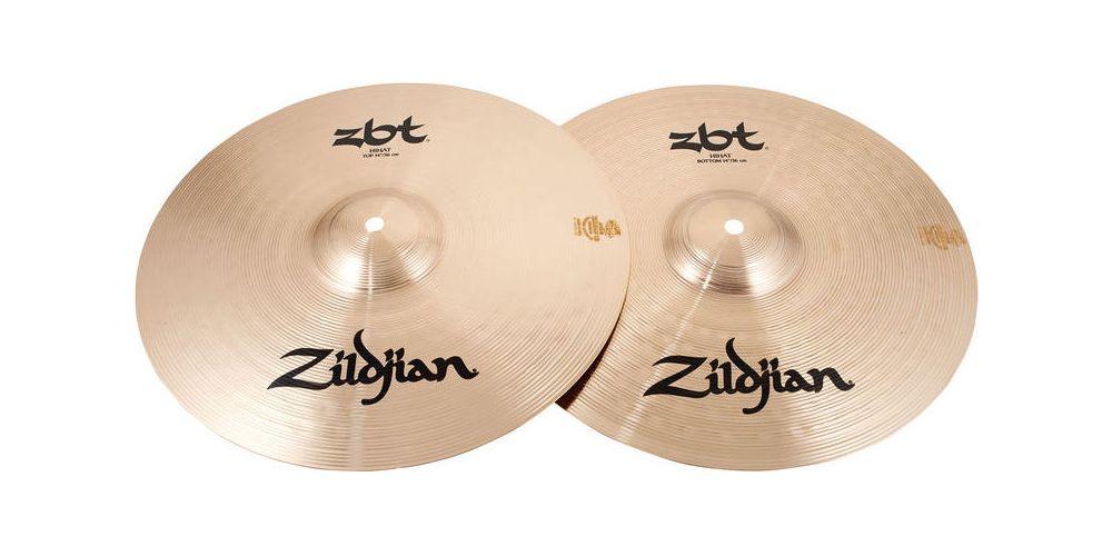 Oferta Zildjian 14 ZBT Hi Hat