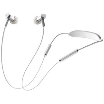 V-Moda FORZA METALLO WIRELESS In-ear White Silver
