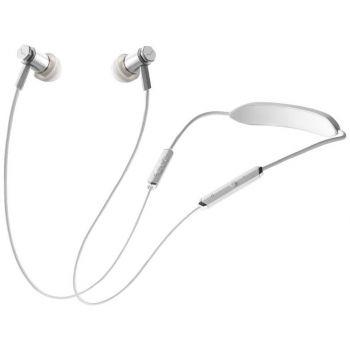 V-Moda FORZA METALLO WIRELESS In-ear White Silver