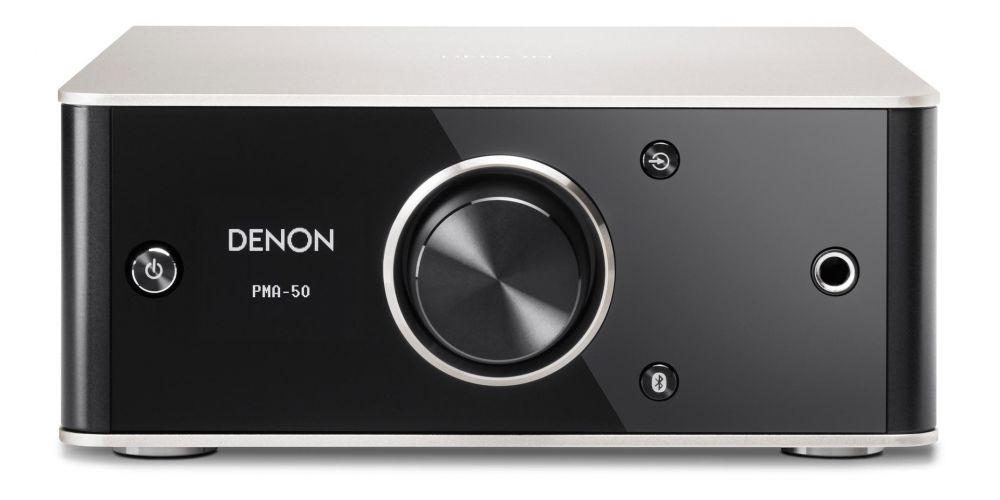 denon pma50 amplificador estereo