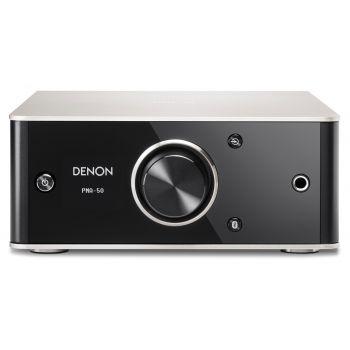 DENON PMA-50+DCD-50+SC-M40-Cherry