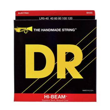 DR Strings HIBE LR5-40