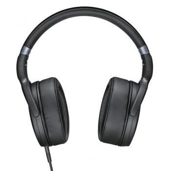 Sennheiser HD 4.30i Negro Auricular Cerrado Iphone