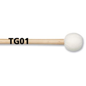 Vic Firth TG01 GENERAL VF Mazo para Bombo