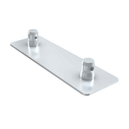 Showtec Step base plate male