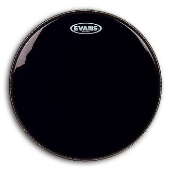 Evans 16 Hydraulic Black Parche de Tom TT16HBG