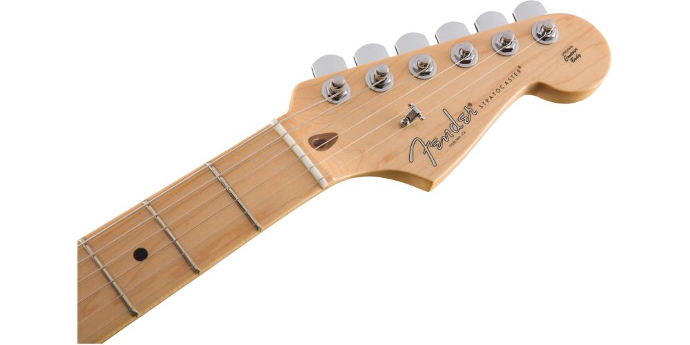 Fender AM Pro Strat Ash HSS MN SSB mastil