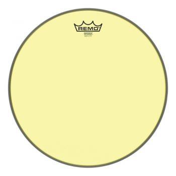 Remo 14 Emperor Colortone Yellow BE-0314-CT-YE