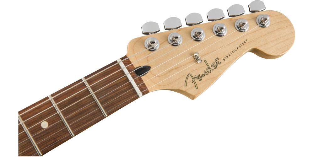 Fender Player Series Strat PF PWT mastil