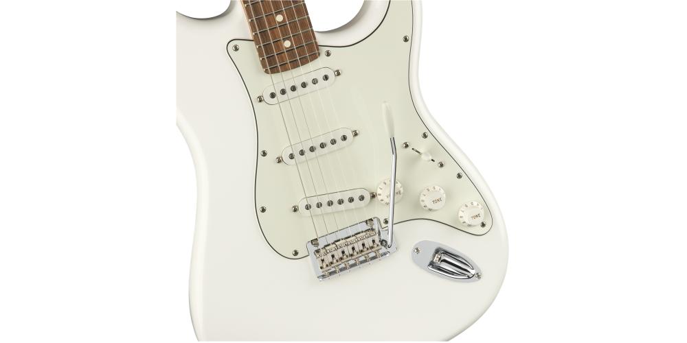 Fender Player Series Strat PF PWT tremolo