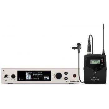 Sennheiser EW 300 G4-ME2-RC-RANGO GW Microfono Solapa Omnidireccional