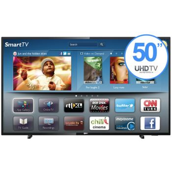 PHILIPS 50PUS6503 /12 Tv Led UHD 4K 50 Smart Tv