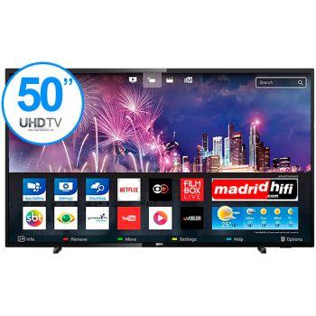 PHILIPS 50PUS6503 /12 Tv Led UHD 4K 50 Smart Tv