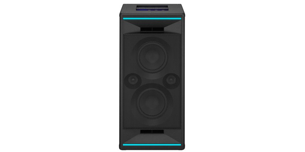 Pioneer Club 7 Black Altavoces Autoamplificados Bluetooth XW SX70 B