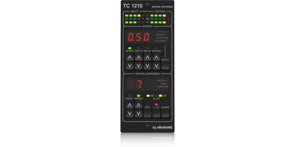 TC1210 DT Top
