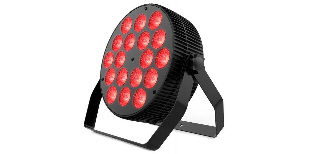 audibax dallas 180 mk2 foco led iluminacion
