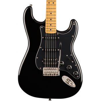 Fender Squier Classic Vibe 70s Stratocaster MN HSS Black