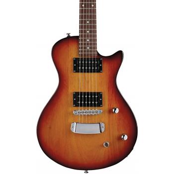 Hagstrom ULTRA SWEDE ESN TSB Guitarra eléctrica single