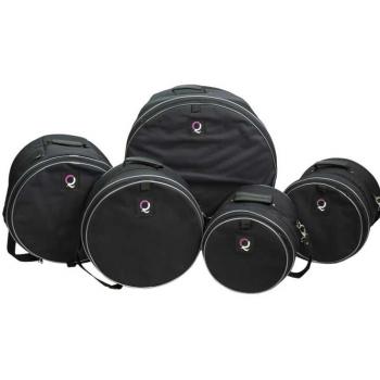 OQAN ADB-STAR DRUMMER Set de fundas para batería.