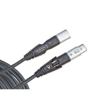 Planet Waves PW-MS-10 Cable de Micrófono 3 Metros