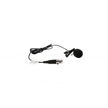 Omnitronic UHF-300 Micrófono Lavalier