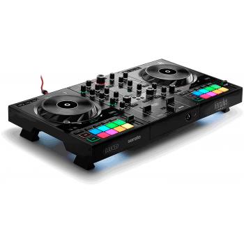 HERCULES DJ INPULSE 500 Controlador Dj