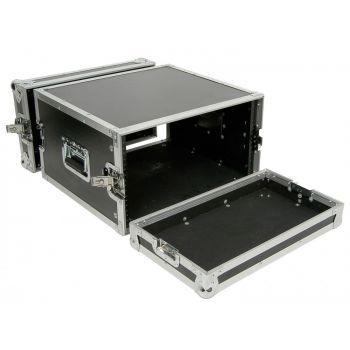 Citronic RACK 6U Flight Cases para Equipos de Audio 19
