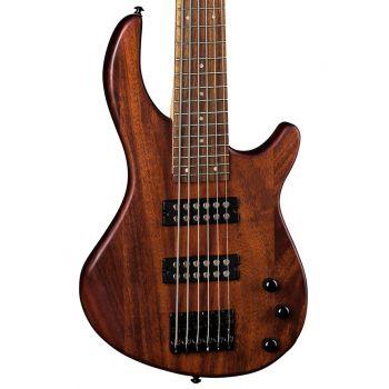 Dean Guitars Edge 1-6 Vintage Mahogany. Bajo Eléctrico de 6 Cuerdas