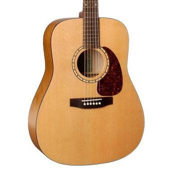 Simon & Patrick luthier Woodland Cedar. Guitarra Acústica
