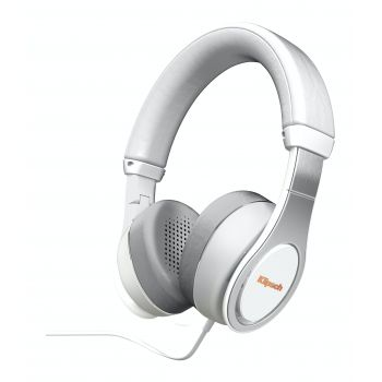 Klipsch Reference II On Ear White Auriculares