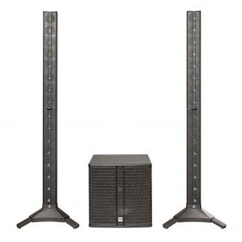 Hk Audio System Elements Gala. Sistema de PA Activo