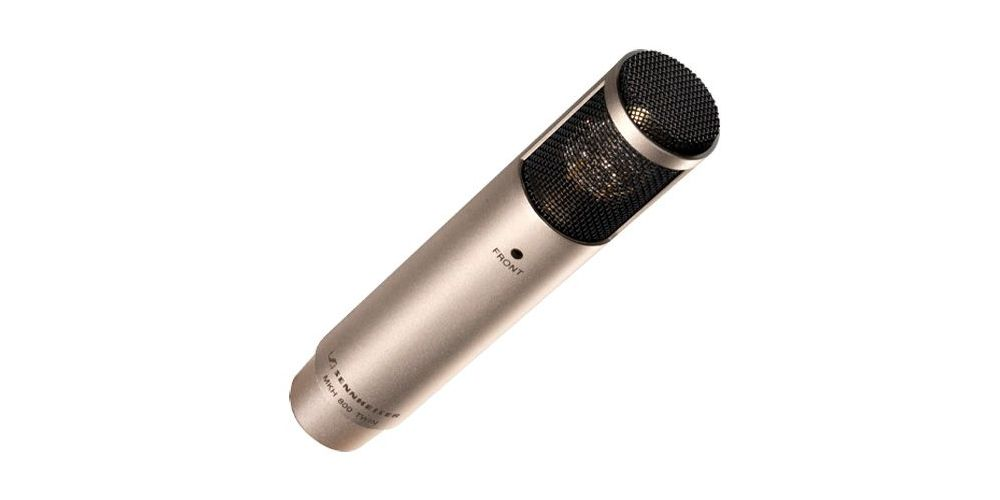 Sennheiser MKH 800 TWIN Micrófono de Estudio