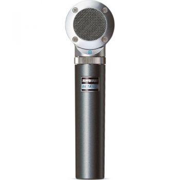 SHURE BETA 181BI Micrófono condensador bidireccional BETA181BI