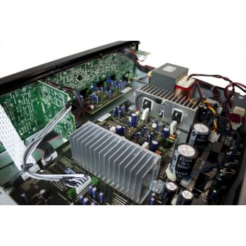 Pioneer A-20K  Amplificador HiFi A20K
