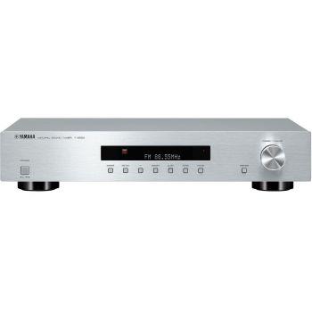 YAMAHA T-S500 Silver  Sintonizador AM FM  TS500