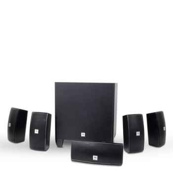 JBL Cinema 610 Sistema Home Cinema-610