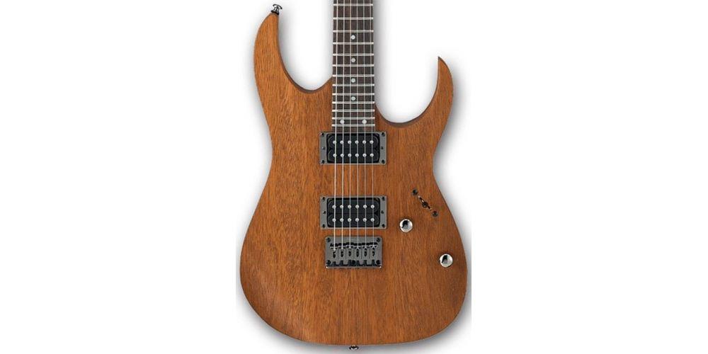 ibanez rg421 mol guitarra
